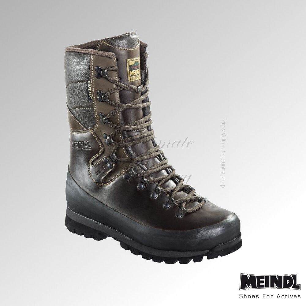 Meindl Dovre Extreme GTX MFS Hunting, Mountain & Hiking Boots Brown (2801-10)