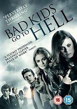 BAD KIDS GO TO HELL   UK DVD   NEW/SEALED  HORROR