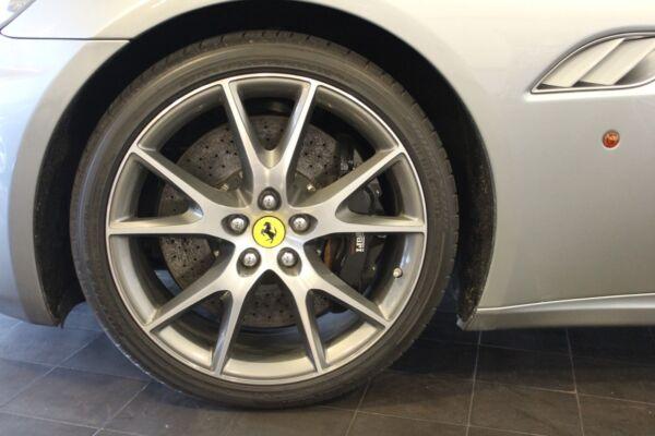 Ferrari California 4,3 F1 - billede 5
