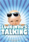 LOOK Who's Talking 0043396791091 With Bruce Willis DVD Region 1