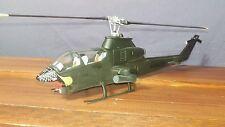 franklin mint 1/48 cobra AH-1U -AH -1T marines helicopter