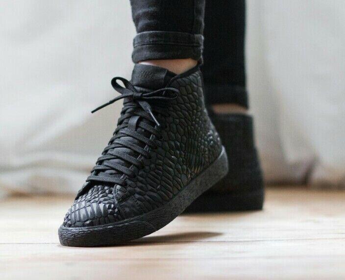 W Nike Nike Nike Blazer Mid DMB - 807455 001 d11f5f