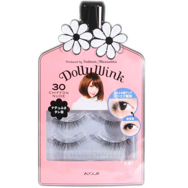 Dolly Wink Eyelash No30 Japan Ebay