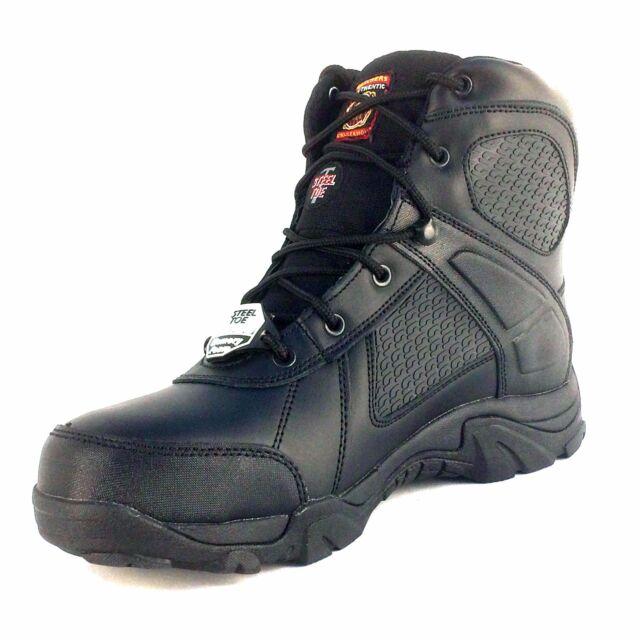 28c4d6048158 Skechers for Work Mens Grahn 77075 Work Boot Black 13 M US for sale ...