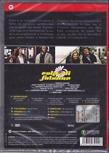 Dvd-COLPO-DI-FULMINE-con-Jerry-Cala-Ricky-Tognazzi-nuovo-1985