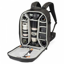 New Lowepro Pro Runner 450 AW DSLR Camera Bag Backpack Case All Weather Cover