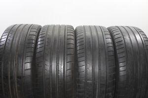 4x-Dunlop-SP-Sport-Maxx-GT-255-40-R21-102Y-XL-RO1-6mm-nr-8859