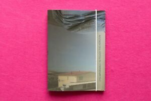 """""""It's impossible to touch the horizon"""", 2020, dummy photobook di Elisa Crostella"""