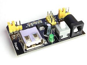 Steckbrett-Spannungsversorgung-3-3-5-V-KEYES-Breadboard-Power-Supply