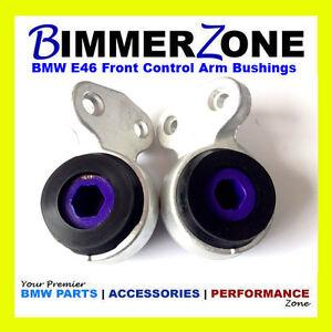 Powerflex Bmw E46 325i Ci 330i Ci Front Control Arm