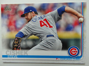 2019-Topps-Series-2-645-Steve-Cishek-Chicago-Cubs-Advanced-Stats-Card-139-150