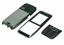 New Full Housing Body Panel For Nokia E51 - Silver