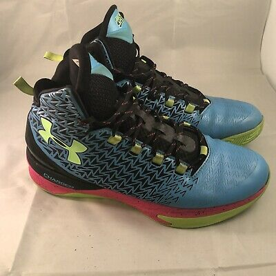 Under Armour E24 charged mens mens