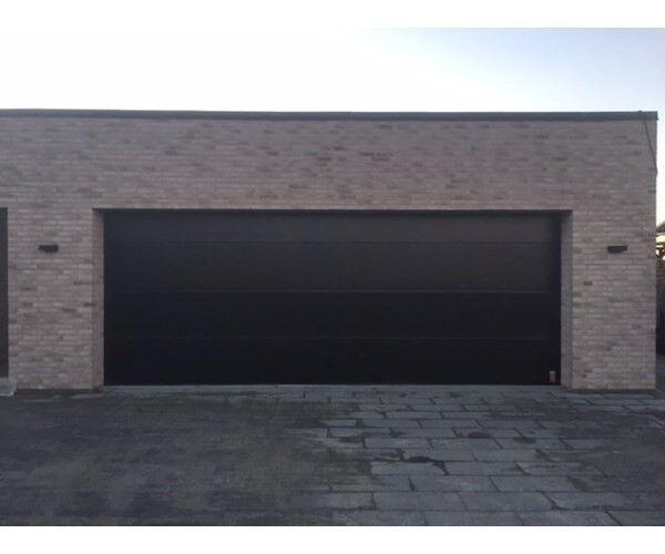 Garageport, Condoor