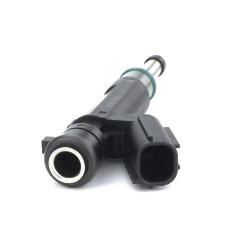Good Fuel Injector Nozzle 16600-1KT0A For Nissan Versa 2012-2016 1.6L L4 HR16DE