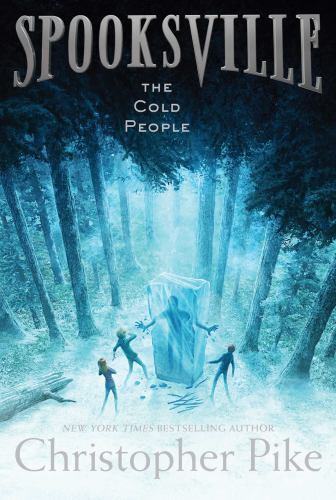 Spooksville The Cold People 5 By Christopher Pike 2015 Paperback