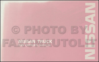 Car & Truck Owner & Operator Manuals 1984 Nissan 200SX Owners ...