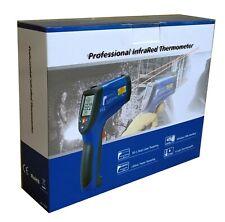 Dt 8869h Professional 501 Ir Dual Laser Thermometer Up To 3992 Deg F 2200 Deg C