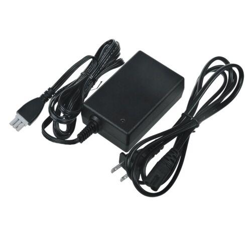 AC Adapter Power Supply For HP Photosmart C4440 C4450 C4472 C4473 C4480 Printer