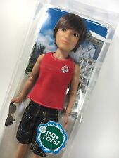 LIV Doll MAKING WAVES JAKE Discontinued NEW IN BOX **Mint** NIB ~Rare~