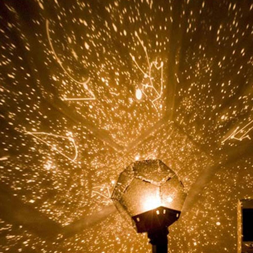 Fantasy Sky Night Light Cosmic