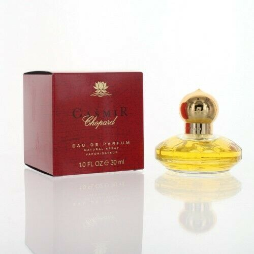 CASMIR by Chopard 1.0 OZ EAU DE PARFUM SPRAY NEW in Box for Women
