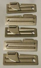 New 500pc G I Original Military Army Issue P38 Can Opener US Shelby .Co Made