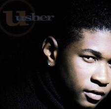 Usher Same (1994) [CD]