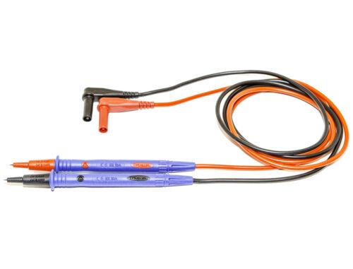 Mueller ElectricBU-P5519A New DMM Test Lead Set Fluke179 Agilent 34401A Pomona