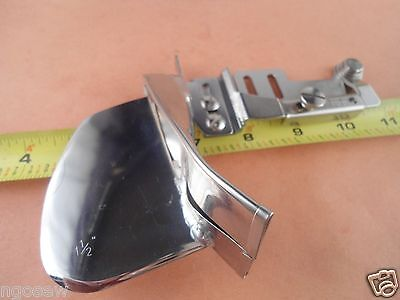 DOUBLE FOLD SWING TAPE BINDER fits many Brother Singer Consew Juki Kenmore PFAFF