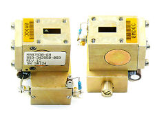 24GHz Gunn Oscillator 21.300 to 25.100GHz 11dBm 11mW with isolator 1pcs