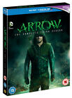 Arrow - Season 3 Blu-ray 2015 Stephen Amell Katie Cassidy David Ramsey