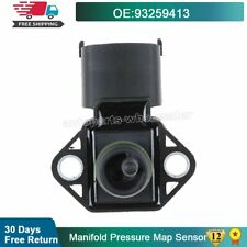 NEW MAP SENSOR BOSCH OE QUALITY REPLACEMENT 0261230022