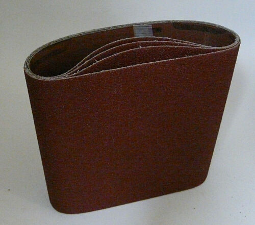 Parkettschleifbänder 200x480mm Fußbodenschleifbänder  von K16-120