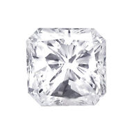 2.02 ct G VS2 GAL CERTIFIED RADIANT CUT LOOSE DIAMOND