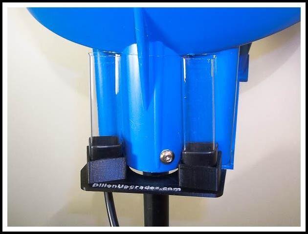Dillon XL 650 Casefeeder Crud Catcher Upgrade    **** NEW ITEM ****
