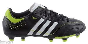 new concept 1957a 0570a Image is loading NWT-Adidas-11-Core-TRX-FG-Soccer-Cleats-