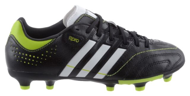 the best attitude 66620 44fd7 NWT Adidas 11 Core TRX FG Soccer Cleats Football US 6.5 Mens