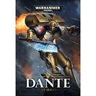 Dante by Guy Haley (Hardback, 2017)