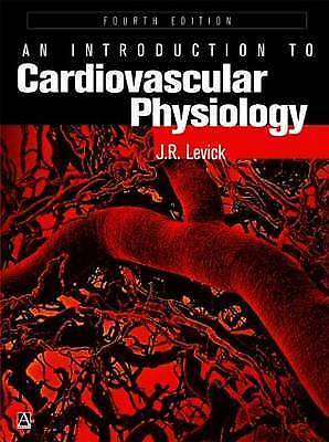 Introduction to Cardiovascular Physiology (Arnold Publication)-ExLibrary