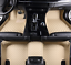 Car Floor Mats For Honda Accord 2003~2007 Non toxic and inodorous
