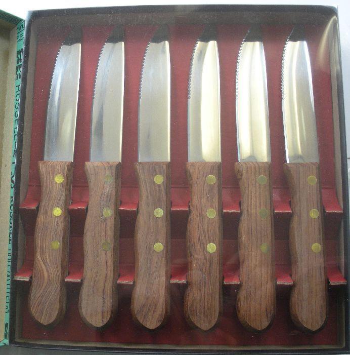Dexter Russell 31560 12.1cm Filete Navaja Juego 6 Piezas 17820