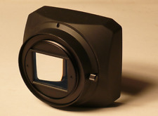 Panasonic AG-LA7200 anamorphic lens