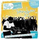 Various Artists - 54house.fm (2011)