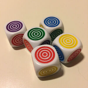 Concentric-Circle-Dice-16mm-pk-of-5-Education-Resource-D113