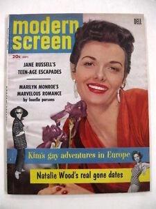 MODERN-SCREEN-9-56-fn-Elvis-Marilyn-J-Wayne-Natalie-Wood