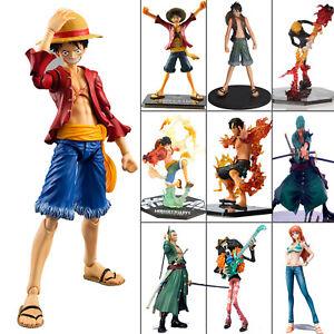 One-Piece-Pop-Action-Figure-Luffy-Ace-Zoro-Sanji-Nami-PVC-Figurines-Anime-Toys