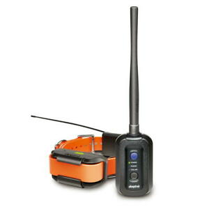 Dogtra Pathfinder GPS and e-Collar Tracking Training Dog Collar System