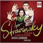 Igor Stravinsky - : Petrouchka; Le Sacre du Printemps (2015)