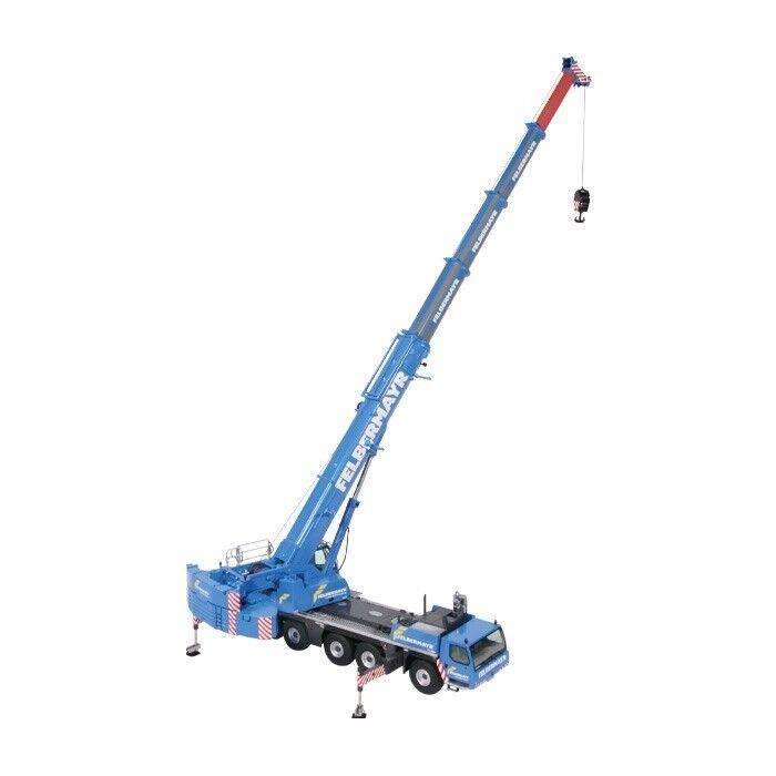 NZG 959 07 07 07 Liebherr LTM 1250-5.1  Felbermayr  NEU   OVP db4766